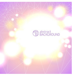 Colorful blurabstract background vector