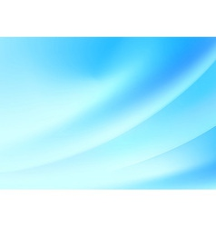 Blue abstract divided mesh background vector image