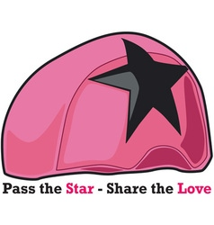Share the love vector