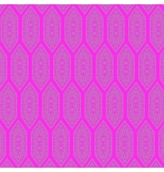 Texture on pink element for design vector