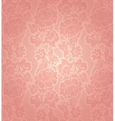Decorative template vector image