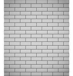 Brick wall 01 vector