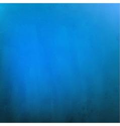 Dark blue grungy texture vector