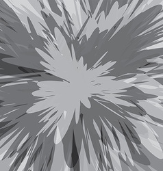 Supernova blast background vector