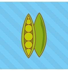 Farm food design vector