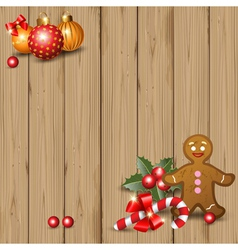 Christmas mood vector
