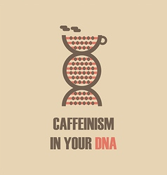 147caffeine in dna vector