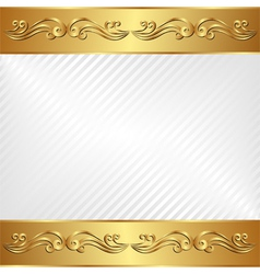 White background vector