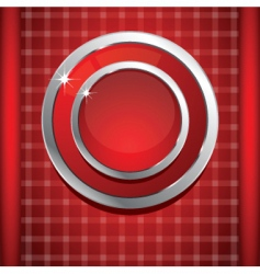 abstract tartan design vector image
