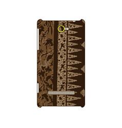 Batik phonecase 6 vector