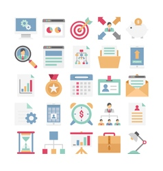 Project-Management-1 vector image