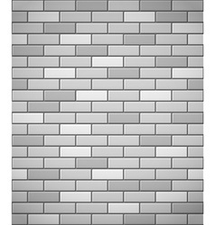 Brick wall 02 vector