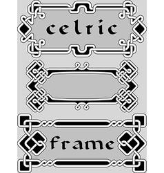 FRAME07 vector image