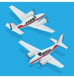 A airplanes airplane vector
