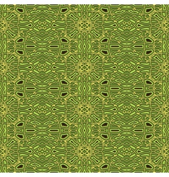 Green grid vector