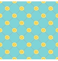Summer Lemonade pattern vector image