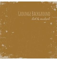 Grunge texture vector image