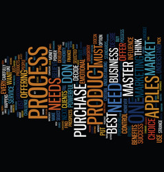 The market is the master text background word vector