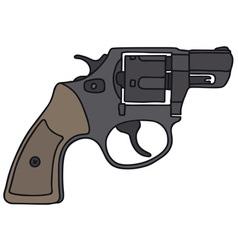 Short revolver vector