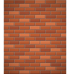 brick wall 04 vector image