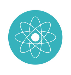 Molecule atom science chemistry study vector
