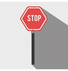Road sign design vector