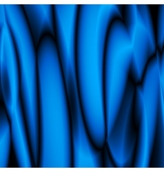 Abstract Blue Backround vector image vector image
