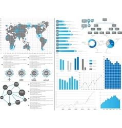 Infographic 2 vector