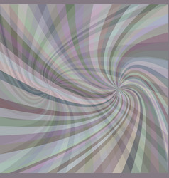 Double swirl background - graphic from twisted vector