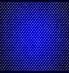 Abstract data flow technology pattern blue vector