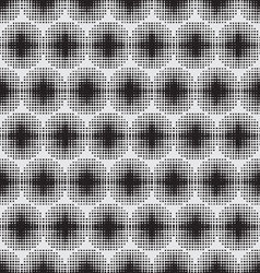 Halftone-background-seamless-pattern-02 vector