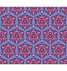 winter ethnic modern geometric seamless pattern vector image vector image