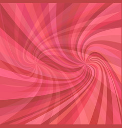 Double spiral background - graphic from twisting vector