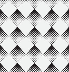 Halftone-background-seamless-pattern-03 vector image vector image