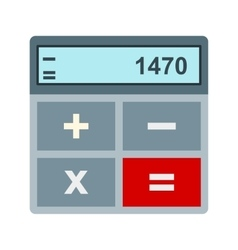 Calculations vector
