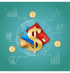 1609sm002085m004c3realistic money vector
