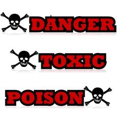 Poison vector