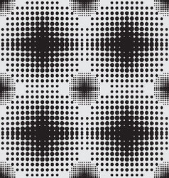 Halftone-background-seamless-pattern-04 vector