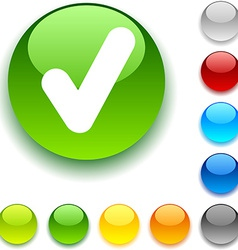 Check button vector