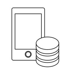 Figure optimization server smartphone database vector