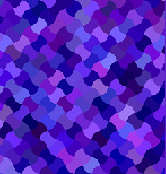 Color abstract floor pattern background vector image vector image