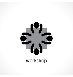 Workshop vector