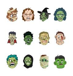 Halloween 1 vector