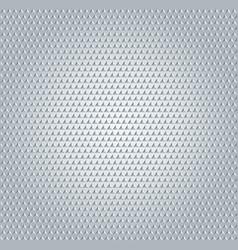 3d geometric pattern triangular pyramid vector