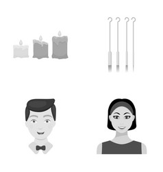 Cosmetic leisure business and other web icon in vector