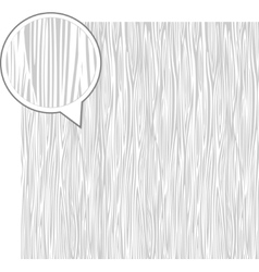 Wood texture background - light gray vector image vector image