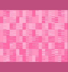 Abstract seamless stroke pixel degraded background vector