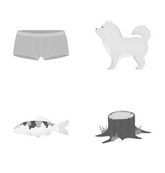 leisure textiles hobbies and other web icon in vector image vector image