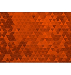 Polygonal tiles background template vector
