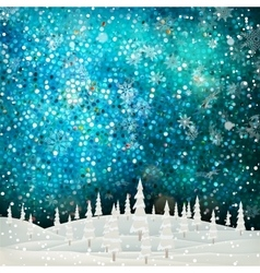 Christmas abstract template eps 10 vector